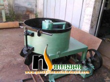 MIXER BATAKO PAVING MINI