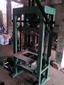 mesin cetak paving